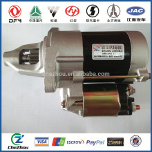 474 engine Starter assemble for Dongfeng xiaokang