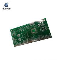 China Contact PCB single sided copper clad pcb board