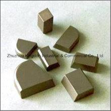 Hartmetall-Hartlot-Spitzen-Wolframkarbid
