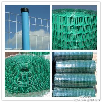 China geschweißte Wire Mesh / geschweißte Wire Mesh Zaun / verzinkte ...