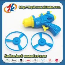 2017 Heiße Kinder Spielzeug Disc Shooter Gun Spielzeug für Kinder