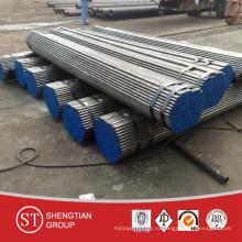 ASTM A53b Бесшовные трубы из углеродистой стали / оцинкованные стальные трубы