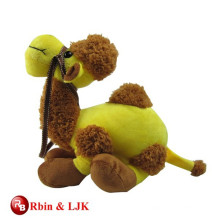 Meet EN71 and ASTM standard plush toy camel
