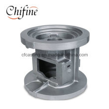 Precision Investment Casting for Valve with Steel