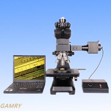 Professionelles hochwertiges metallurgisches Mikroskop (Gx-6)