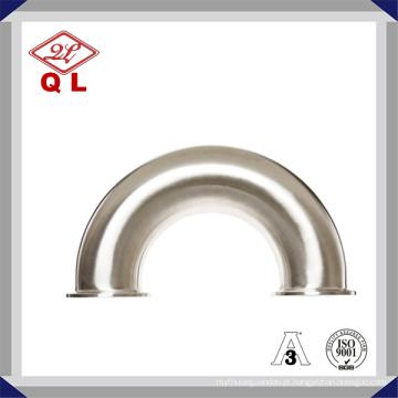 3 Inch Stainless Steel Fittings sanitárias SUS304 316L soldadura acessórios