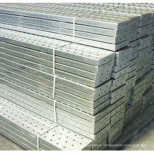 Aluminum Scaffold Board for Building Construction
