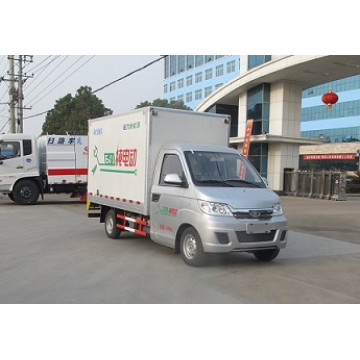 CLW GROUP TRUCK Pure Electric Van