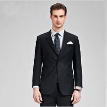 Designer Hot Sale 100% Woolen Wedding Suit for Men (W0179)