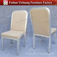 Modern Restaurant Chair with Comfortable Cushion Yc-B23-06