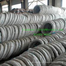 Alambre galvanizado electro del hierro de la fábrica china
