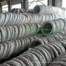 Chinese Factory Electro Galvanized Iron Wire