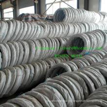 Fio galvanizado do ferro da fábrica chinesa Electro