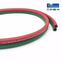 Good quality russian d2 price for good quality high pressure rubber welding hose