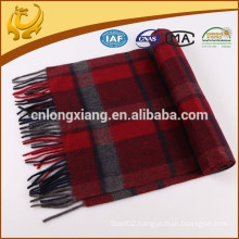 Custom Design Luxurious Classic Soft Cashmere Material Pashmina Scarves