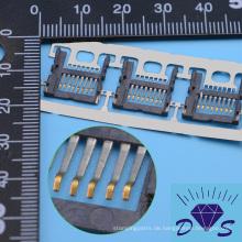 Gestanzte Hardware Teile Metall Stempeln Unternehmen