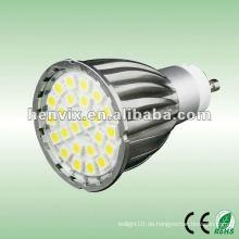 Heißer Verkäufer SMD 5050 LED Scheinwerfer gu10