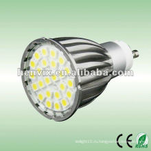 Горячий продавец SMD 5050 Светодиодный прожектор gu10