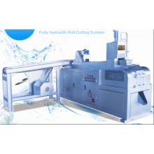 Granulador de bolas de plomo (Máquina de corte en frío de lingotes de plomo)