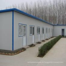 Casa prefabricada / casa modular / casa portátil para ISO9001 (pH-96)
