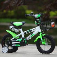 2016 Neuer Entwurfs-Karikatur-Kind-Fahrrad 4 Räder können Leute preiswerten Preis-Kind-Fahrrad holen
