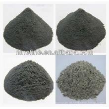 polvo de carburo de silicio