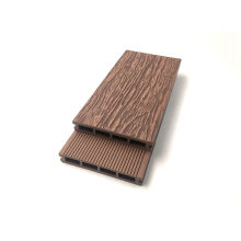 High Quality Deep Embossed Decking 150X25mm