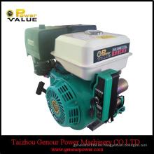 Motor de gasolina refrigerado por aire de 4 tiempos de 13 CV con llave de arranque