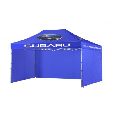 Pop Up Gazebo robusto baldacchino pop up