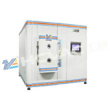 Stainless Steel Tableware Gold PVD Vacuum Coating Machine