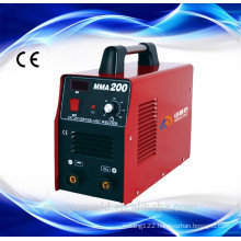 DC IGBT or Mosfet MINI MMA INVERTER WELDING MACHINE