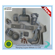 Metal Fabrication Service for Stamping and Machining Parts