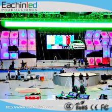 Rideau de LED pour le fond d'étape, carte PCB pour le rideau en LED