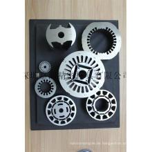 Shenzhen Jiarun Procision AC Motor, DC Motor Core Rotor Stator Cor