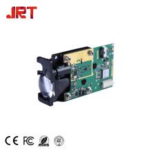 sensor de alarma de medición de longitud de nivel ultrasónico jrt