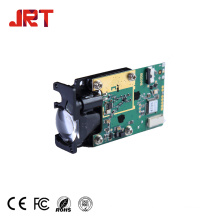 jrt ultrasonic level length measurement alarm sensor