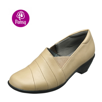 Pansy confort chaussures chaussures occasionnelles Anti-dérapant