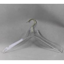 Acrylic Coat Clothes Hanger