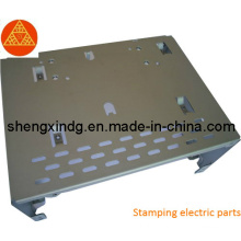 Stamping Punching Power Supply Chassis Cover (SX090)