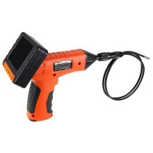 Drain Pipe Sewer Inspection Camera Color LCD Monitor Endoscopy Video Snake Camera