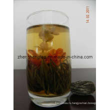 Цветущие чай цветочный (Qiu шуй Yi Ren)