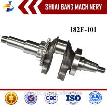 High Performance Manufaktur Landmaschinen Kurbelwelle