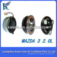 Aire acondicionado Embrague compresor para PANASONIC MAZDA 3 2..0L