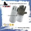 Rindsleder Möbel Leder Arbeitsschutz Schweißarbeiten Handschuh