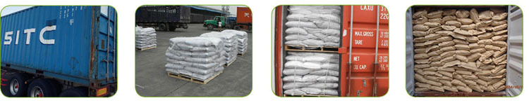potassium humate package