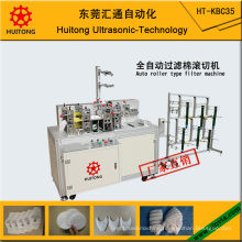 Auto Roller Type Filter Masking Machine