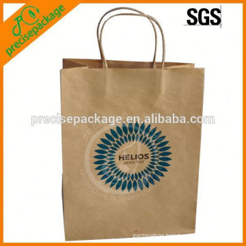 High quality paper grocery bag