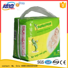 Wholesale Size M Wholesale of Cheap Disposable Baby Diaper