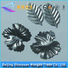 metal stamping leaves & metal stamping fishing lures