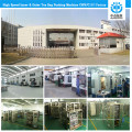 High Speed Inner&Outer Tea Bag Packing Machine (ND-C8IV)